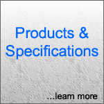 Products and Specifications